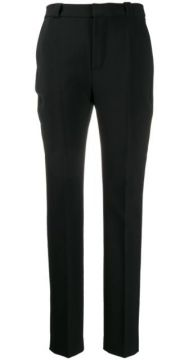 High-waist Tailored Trousers - Carmen March