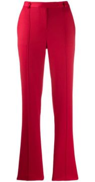 High Waisted Trousers - Styland