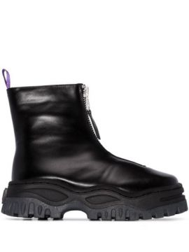 Ankle Boot Raven - Eytys