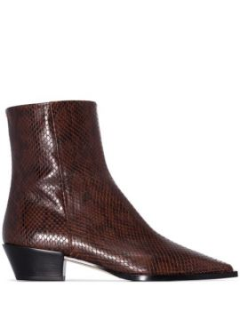 Ankle Boot Ruby - Aeyde