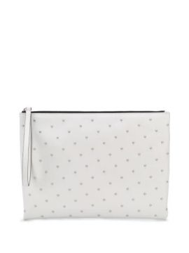 Studded Clutch - Marni