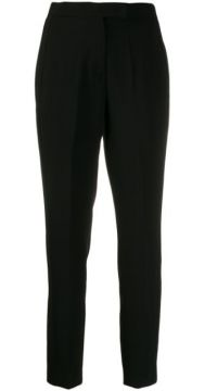 High Waisted Trousers - Blanca