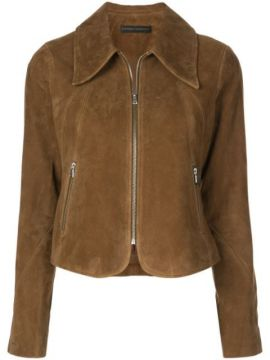 Iona Cropped Jacket - Citizens Of Humanity