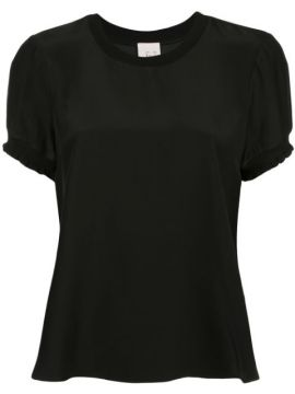 Relaxed-fit Lenny Top - Cinq A Sept