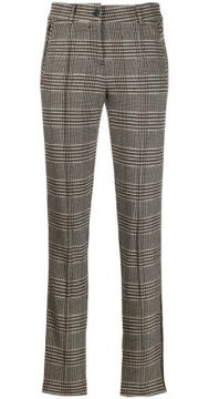 Slim-fit Tailored Trousers - Cambio