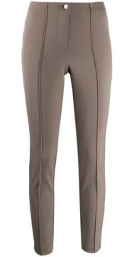 Slim-fit Trousers - Cambio