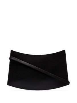 Accordion Clutch Bag - Aesther Ekme