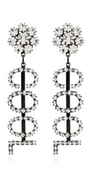 cool Clip-on Earrings - Ashley Williams
