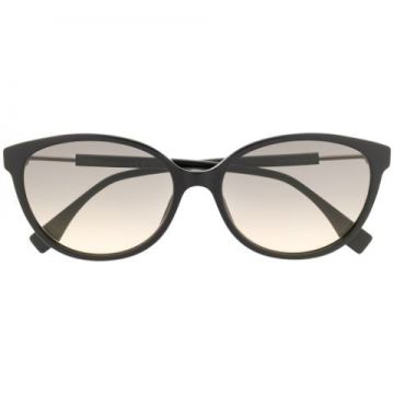 Cat Eye Sunglasses - Fendi Eyewear