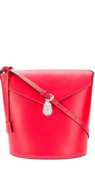 Hanging Tag Shoulder Bag - Calvin Klein 205w39nyc