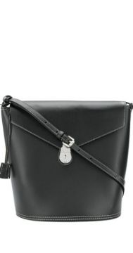 Hanging Tag Detail Shoulder Bag - Calvin Klein 205w39nyc