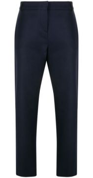 Stud-detailing Tailored Trousers - Eleventy