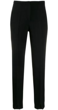 Straight Leg Trousers - Courrèges