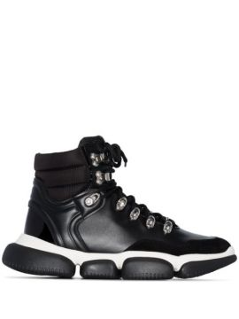 Ankle Boot Sneakers - Moncler
