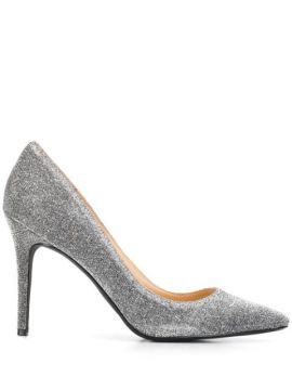 Sparkle High-heeled Pumps - Kendall+kylie