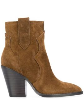 Ankle Boot Esquire - Ash