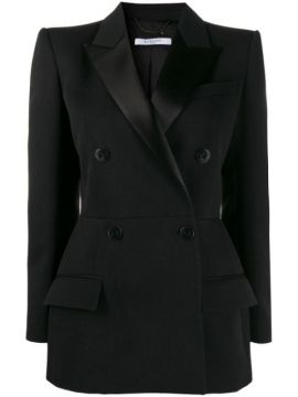 Double-breasted Blazer - Givenchy