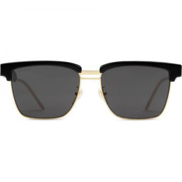 Square Frame Sunglasses - Gucci Eyewear
