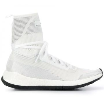 Pulse Boost Hd Sneakers - Adidas By Stella Mcmartney
