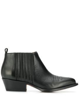 Ankle Boots - Buttero