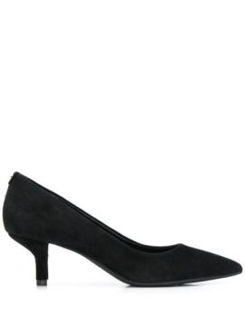 Flex Kitten Pumps - Michael Michael Kors