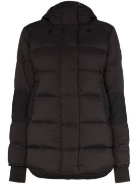 Alliston Hooded Jacket - Canada Goose