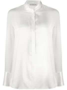 Fitted Silk Blouse - Etro
