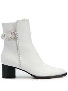 Elegant Ankle Boots - Givenchy