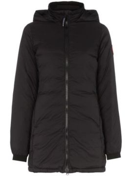 Camp Hooded Jacket - Canada Goose
