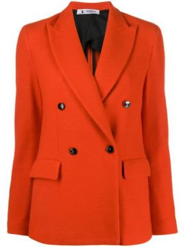 Cleope Double-breasted Blazer - Barena