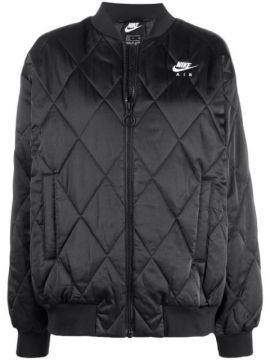 Air Quilted Bomber Jacket - Nike
