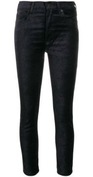 Mid Rise Skinny Trousers - Citizens Of Humanity