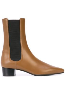 Ankle Boot British - The Row
