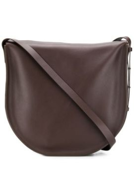 Saddle Hobo Tote - Aesther Ekme