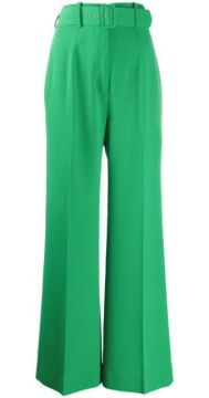 Jana Crepe Trousers - Emilia Wickstead