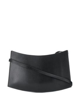 Accordion Wristlet Clutch - Aesther Ekme