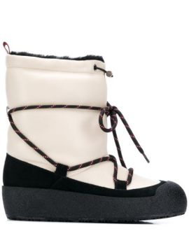 Candye Snow Boots  - Bally