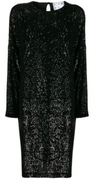Sequin Midi-dress - In The Mood For Love