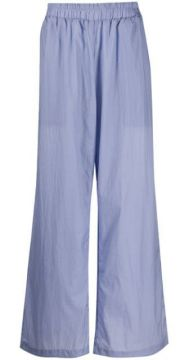 Loose Fit Straight Trousers - A.a. Spectrum