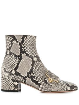 Ankle Boot Python - Bally