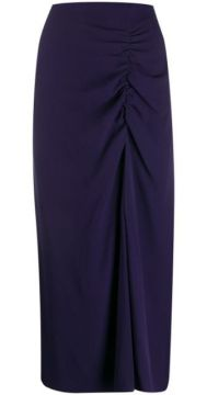 Ruched Front Skirt - Colville
