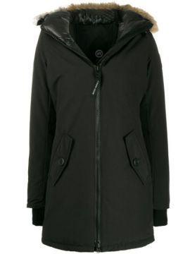 Rosemont Hooded Parka - Canada Goose