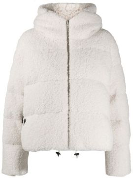 Big Bear Padded Jacket - Bacon