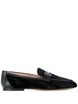 Mocassim Doube T - Tods