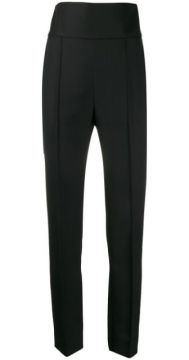 High-waisted Trousers - Alexandre Vauthier
