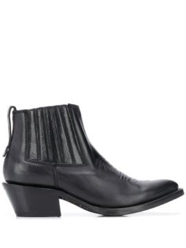 Ankle Boot Pepper - Ash