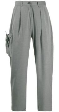 Rily Tailored Trousers - Ader Error