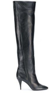 Kiki 110mm Knee-length Boots - Saint Laurent