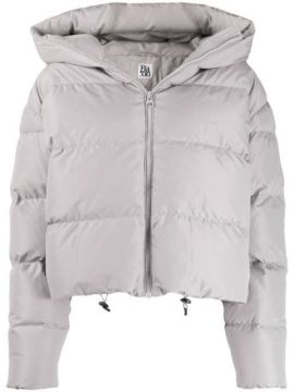 Cloud Padded Jacket - Bacon