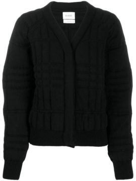 Quilted Bomber Jacket - Barrie